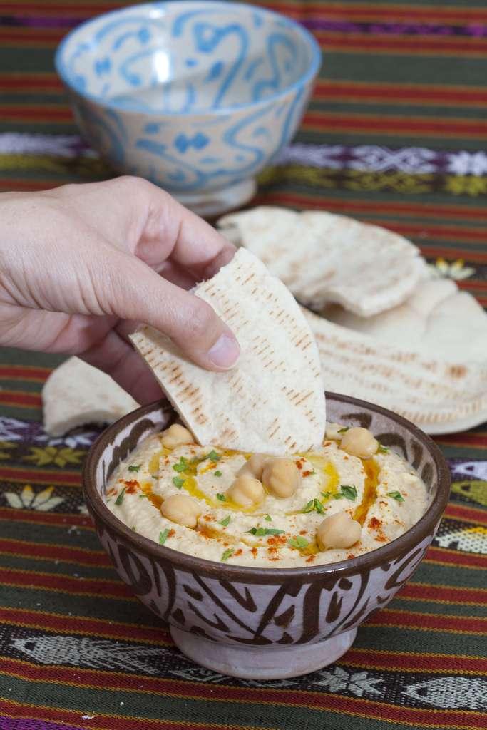 Hummus 2