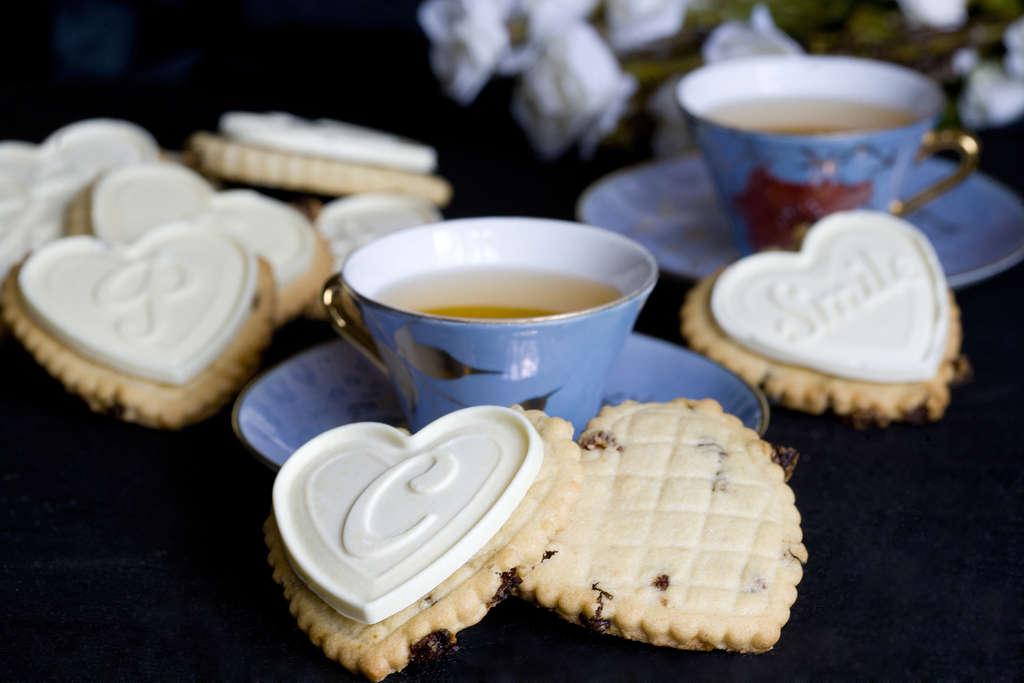 galletas de pasas y chocolate blanco 1
