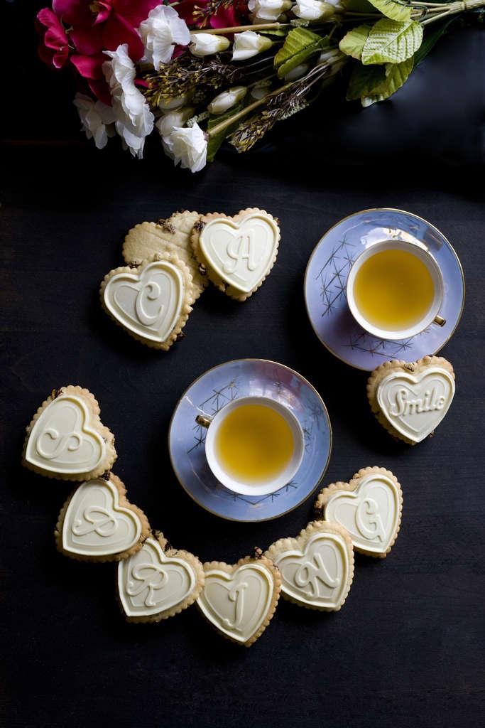 galletas de pasas y chocolate blanco 2