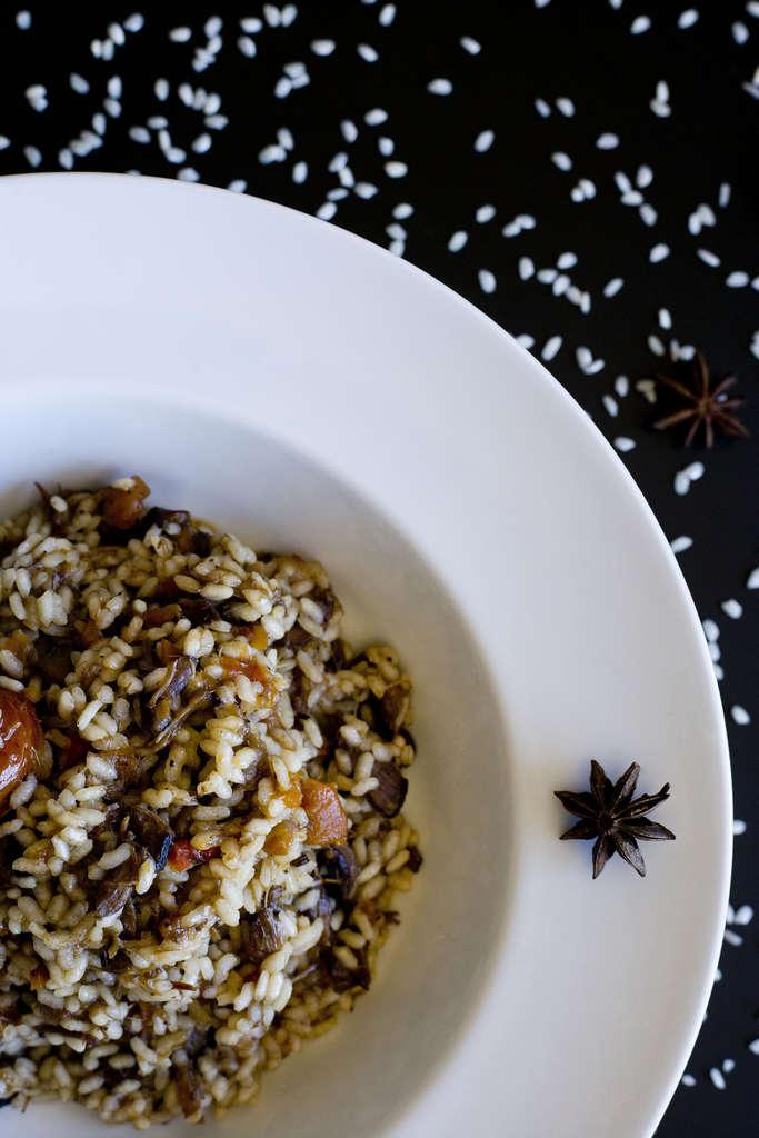 arroz con rabo de toro guisado 2