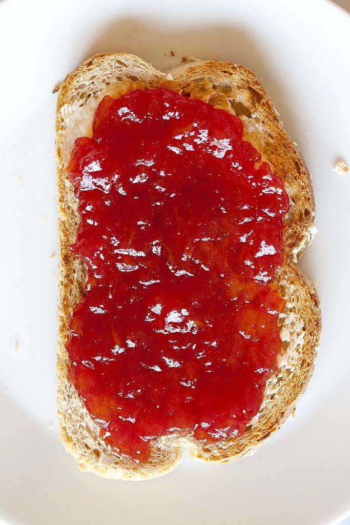 Mermelada de tomate casera 3
