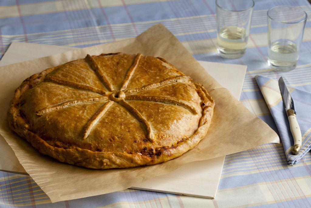 Empanada de atún 1