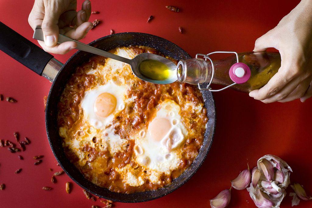 Huevos en el purgatorio 3