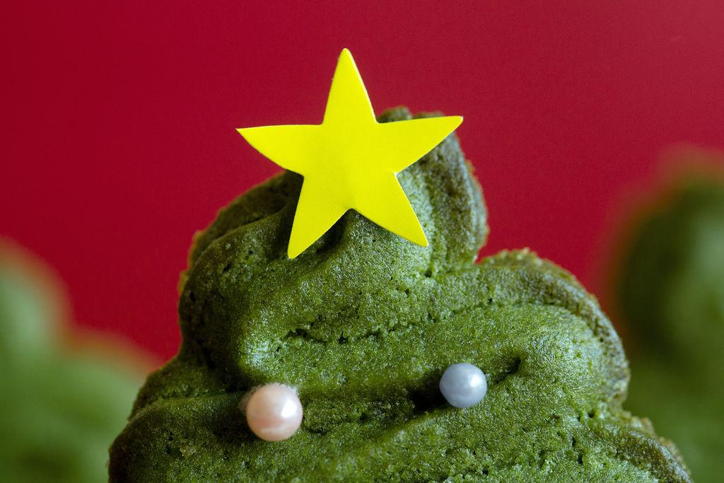Galletas de canela Árbol de Navidad 2
