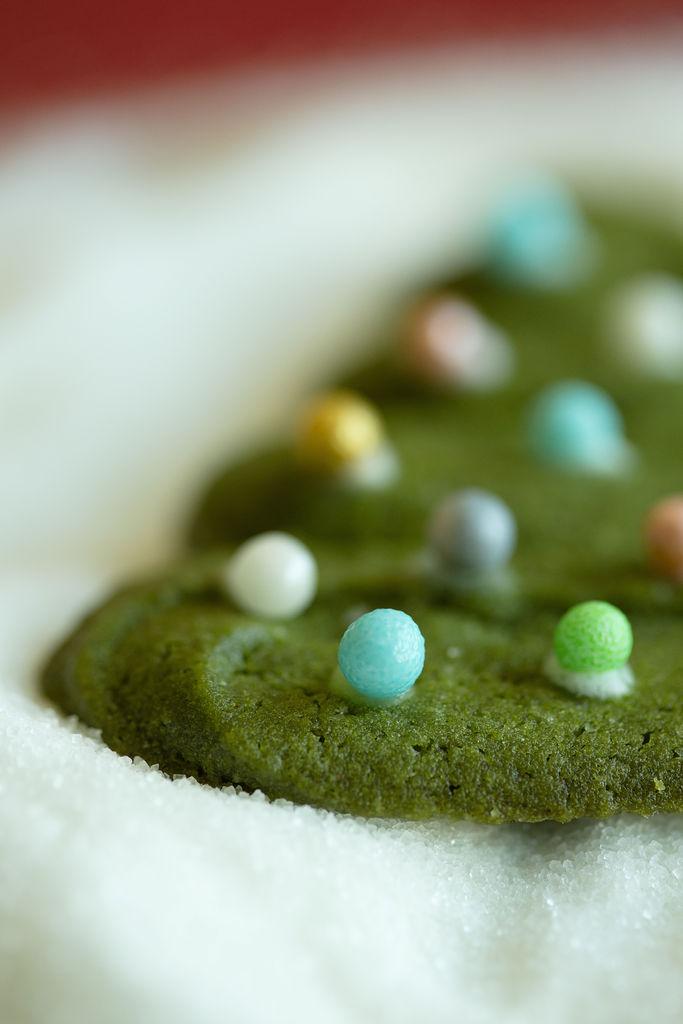 Galletas de canela Árbol de Navidad 4