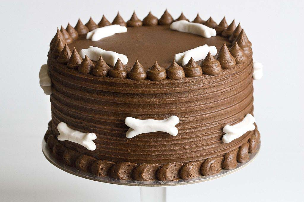 Tarta de plátano y buttercream de chocolate 7