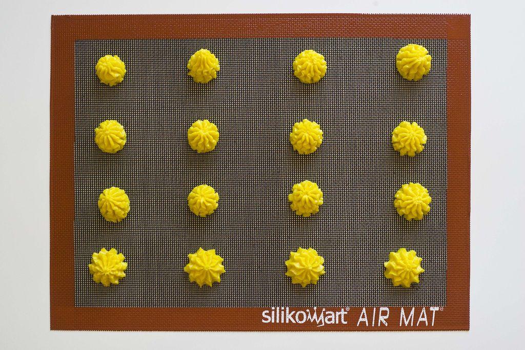 Galletas de limón 3