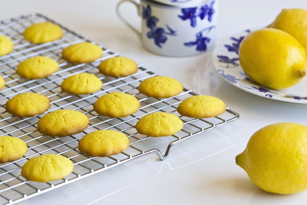 Galletas de limón 4