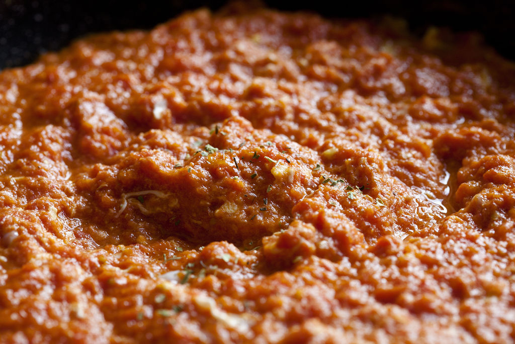 revuelto-de-tomate-triturado-casero-2