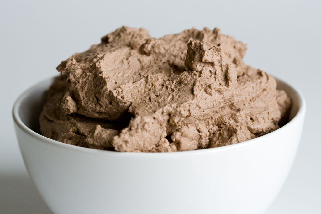 Tarta de chocolate crujiente 1