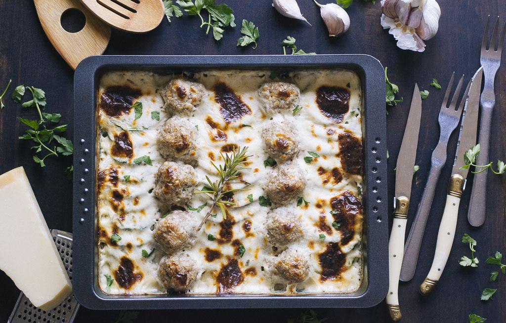 Recetas de espia en la cocina recetas f ciles para gente - Salsa para verduras al horno ...